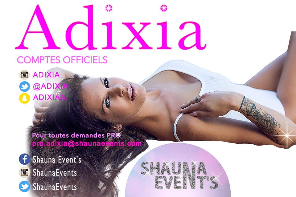 Adixia Romaniello / Shauna Event's 2016