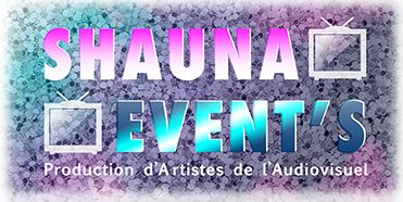 Mini bannière SHAUNA EVENT'S