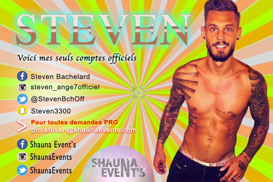 Steven Bachelard / Shauna Event's 2016